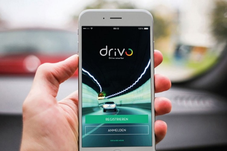 smart mobility app und digitales datenmanagement mit drivo. Black Bedroom Furniture Sets. Home Design Ideas