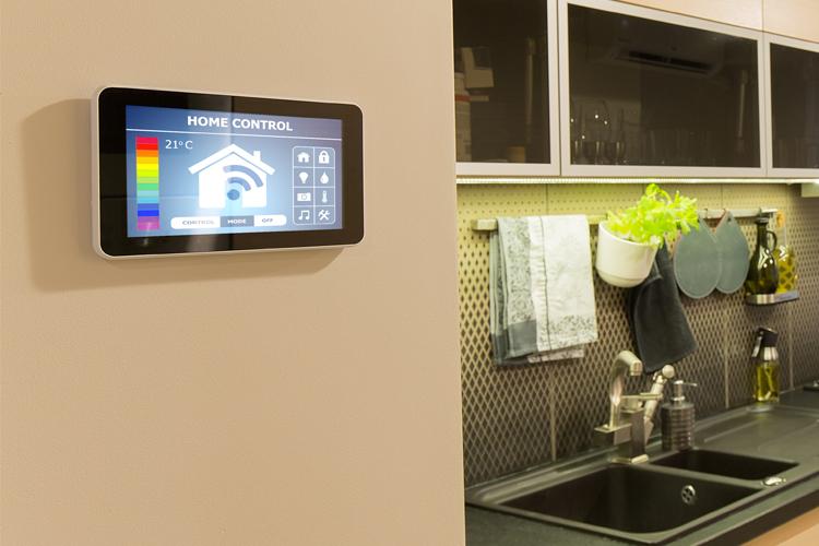 Smart Home Systeme Test Vergleich