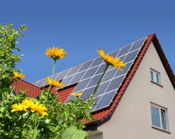 Photovoltaik Beratung für die eigene Stromerzeugung vereinbaren