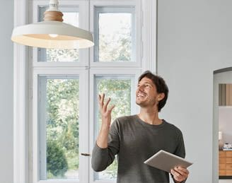 eNet Smart Home Planung