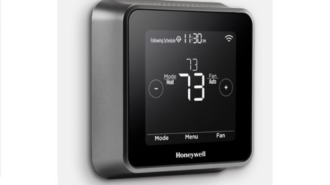 wohlige w rme berall mit dem lyric t6 thermostat von honeywell. Black Bedroom Furniture Sets. Home Design Ideas