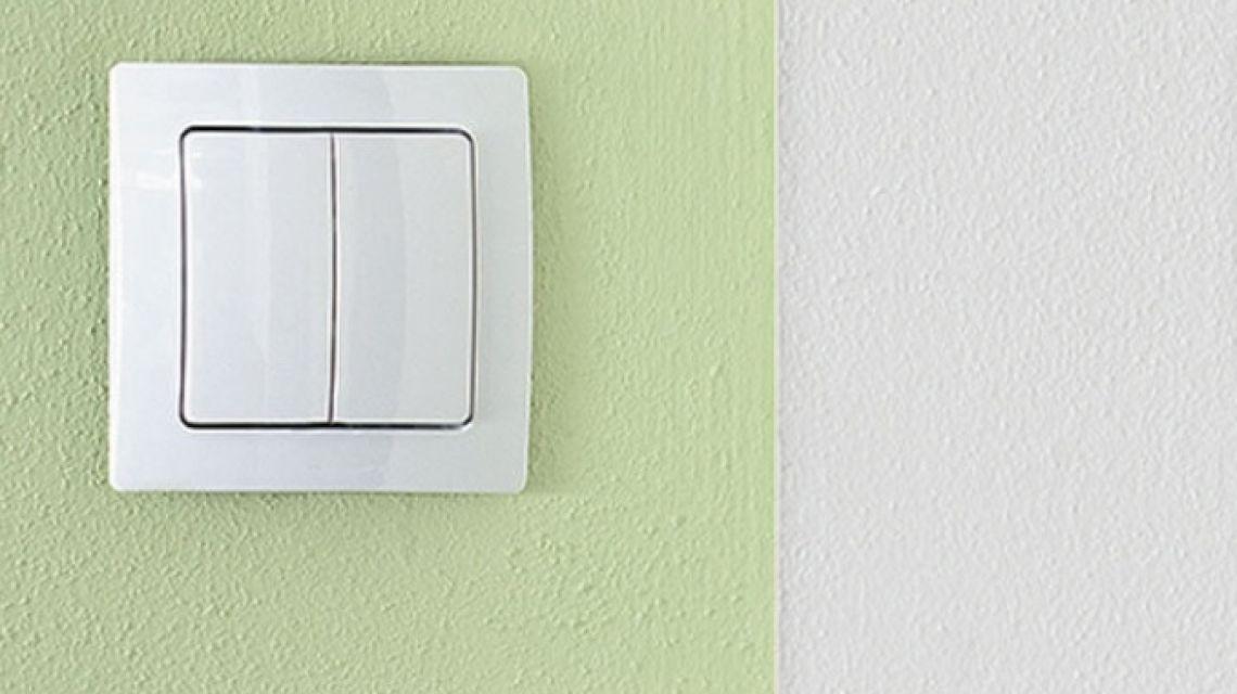 devolo home control funkschalter konfigurierbar und flexibel. Black Bedroom Furniture Sets. Home Design Ideas