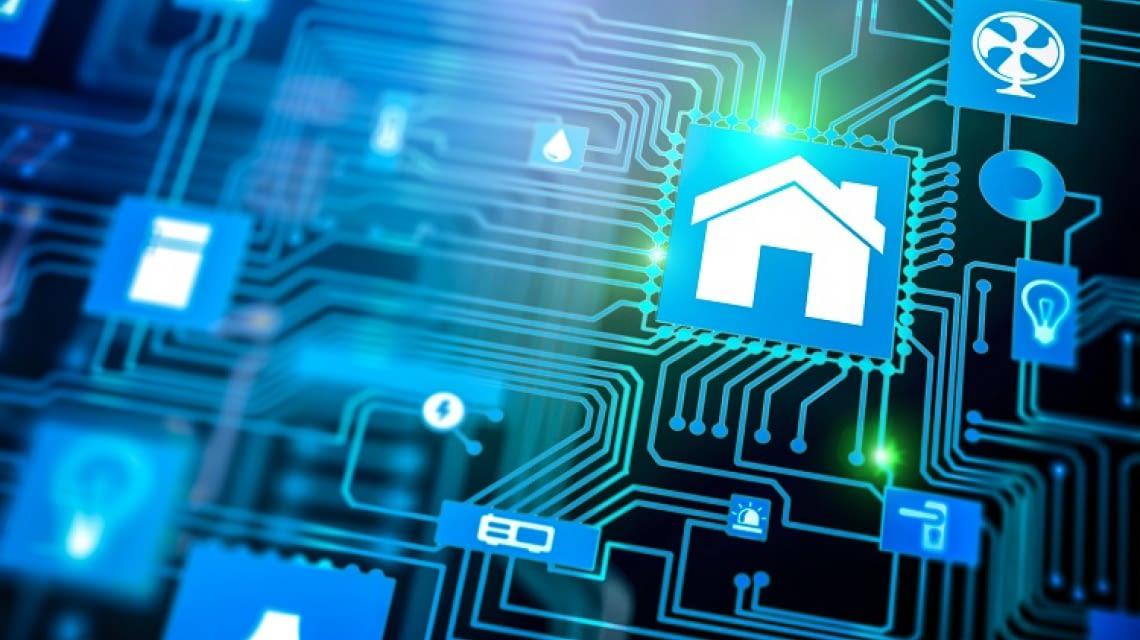58 Prozent erhoffen sich von smarter Technik mehr Sicherheit