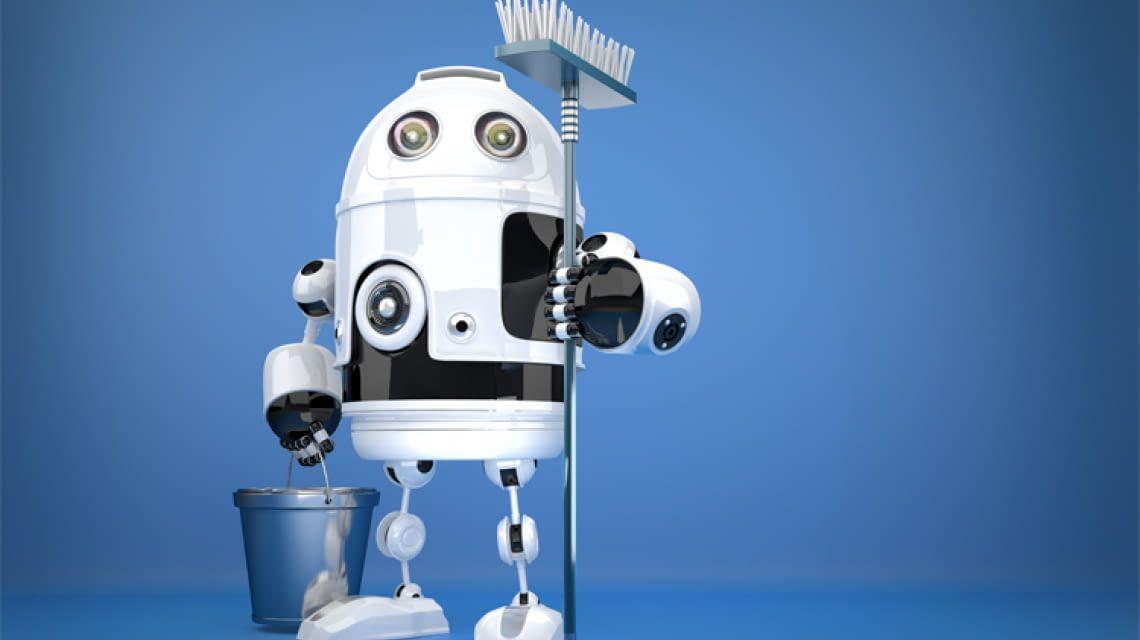 Haushaltsroboter– die Roboter Trends 2020 für Zuhause