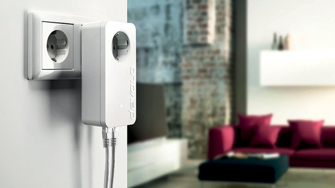 powerline adapter test bersicht 2018 powerline vergleich. Black Bedroom Furniture Sets. Home Design Ideas
