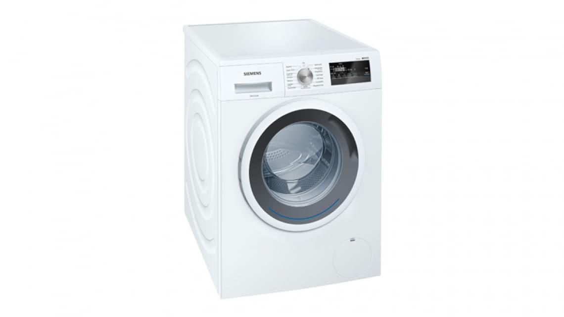 Siemens wm14n120 iq300 waschmaschine im test Überblick