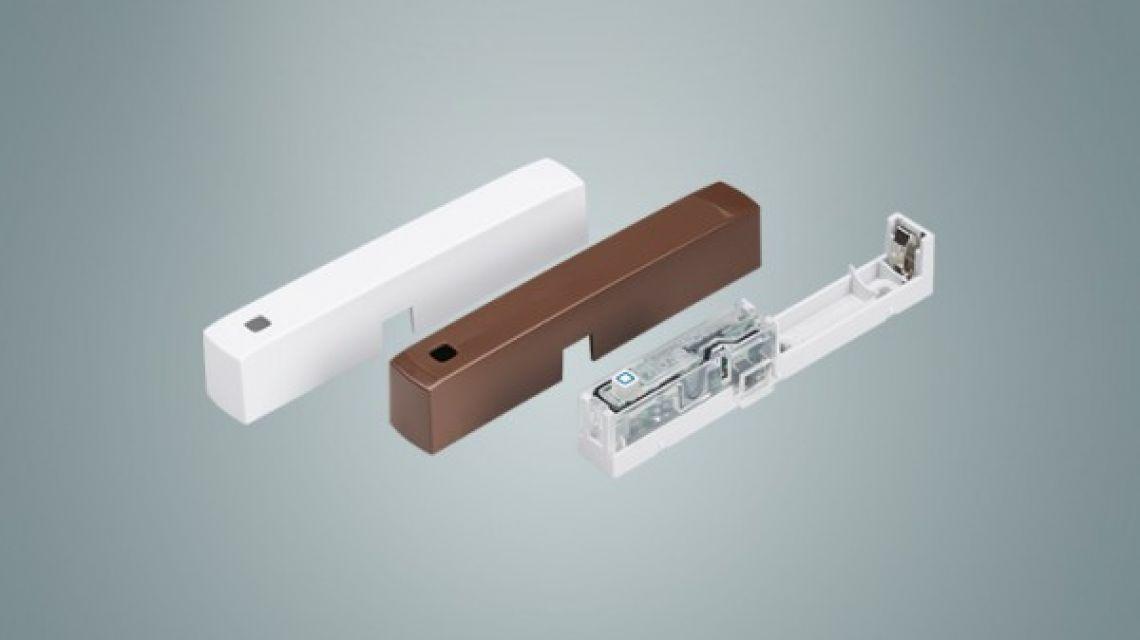 homematic ip fenster und t rkontakt von eq 3. Black Bedroom Furniture Sets. Home Design Ideas