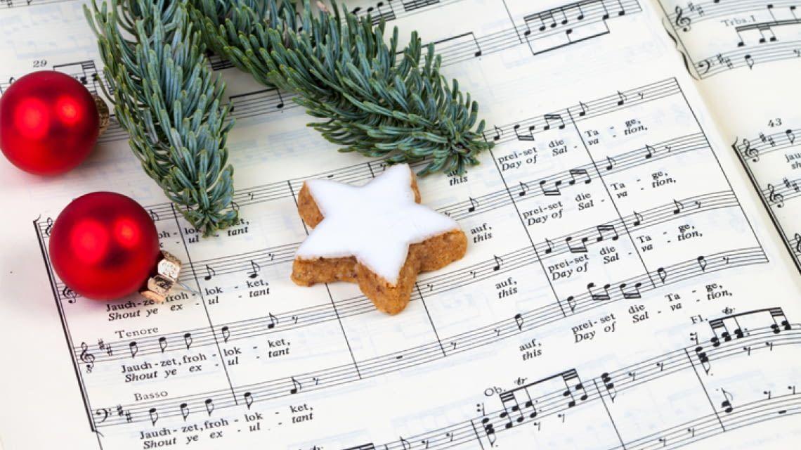 O du Fröhliche: Die besten Weihnachtslieder-Skills