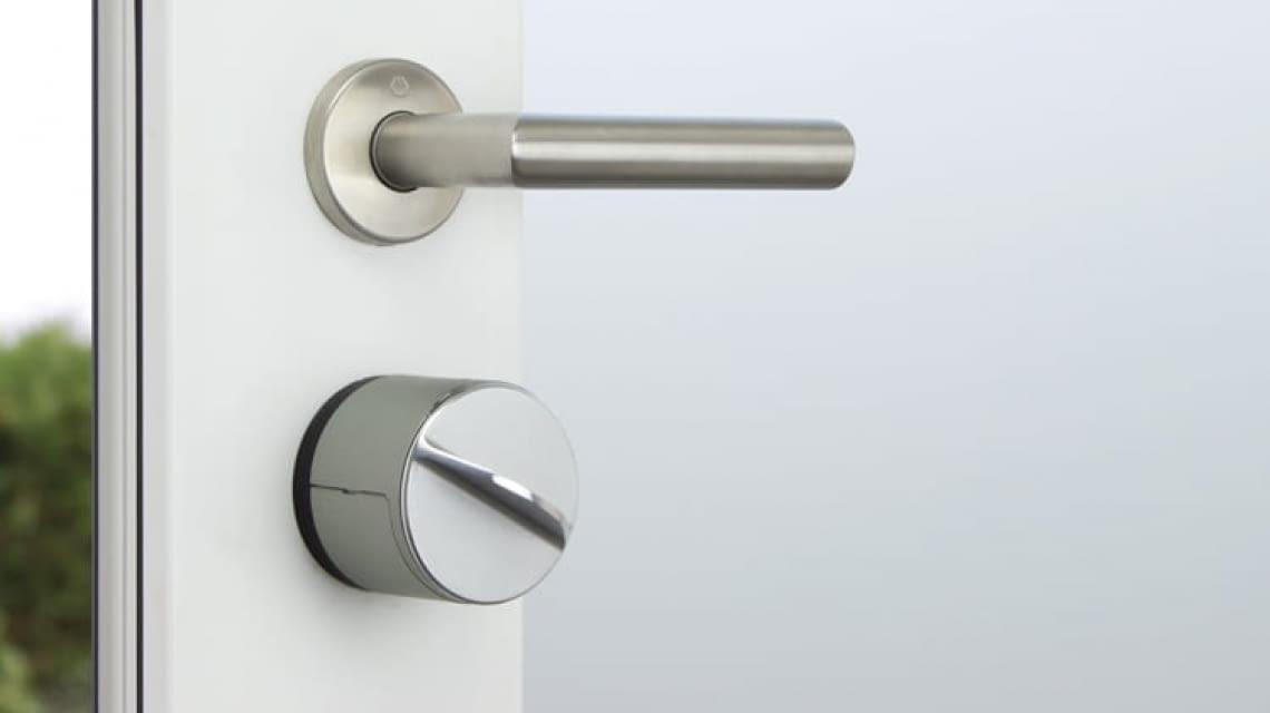 danalock smartlock bluetooth t rschloss im test berblick. Black Bedroom Furniture Sets. Home Design Ideas