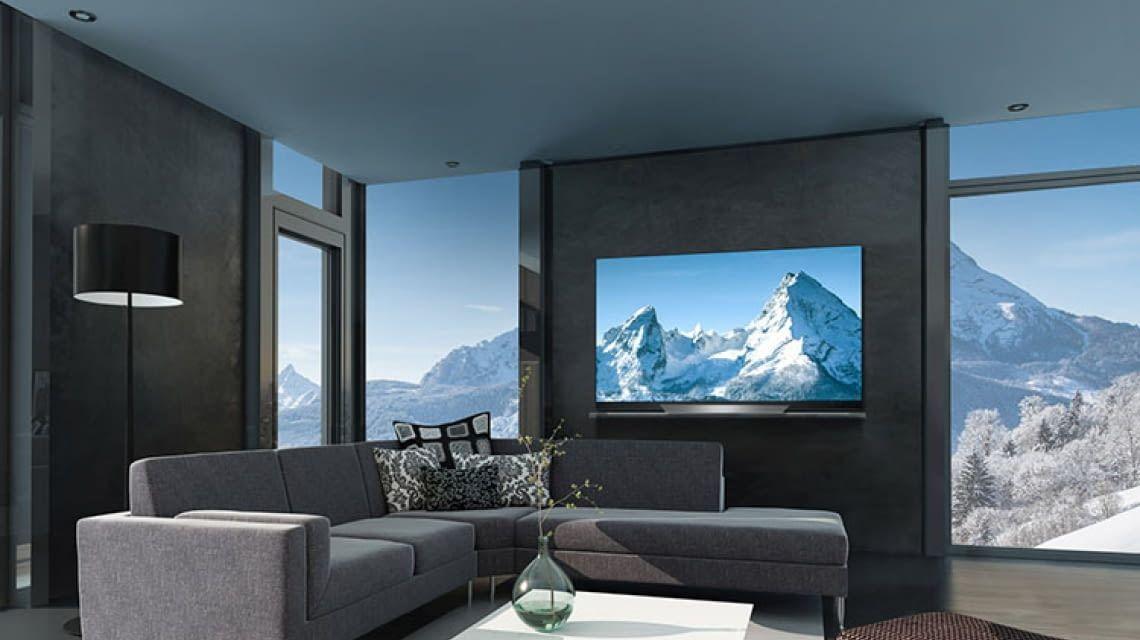 75 Zoll Fernseher Test Ubersicht 2019 Die Besten 75 Zoll Tvs