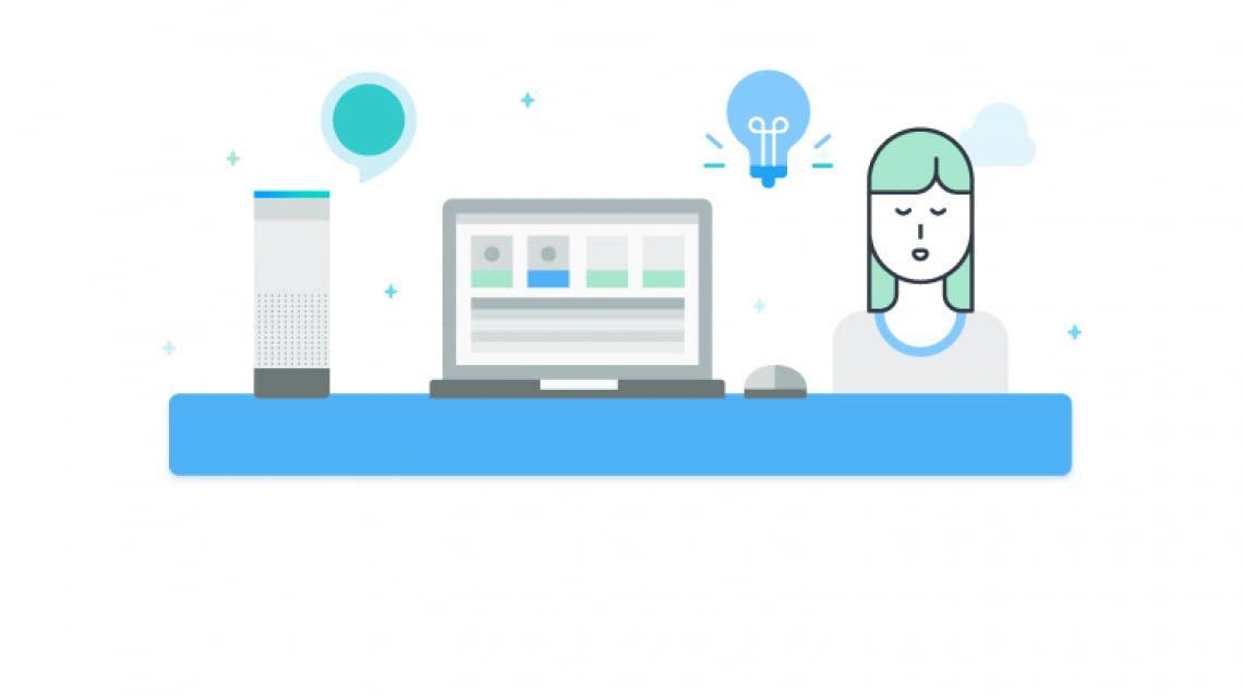 Alexa Flash Briefing Skill in 5 Minuten erstellen – so geht's