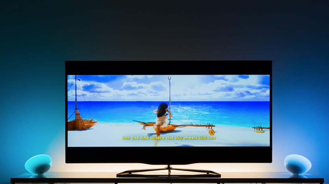 philips hue feiert jubil um mit neuen funktionen und produkten. Black Bedroom Furniture Sets. Home Design Ideas