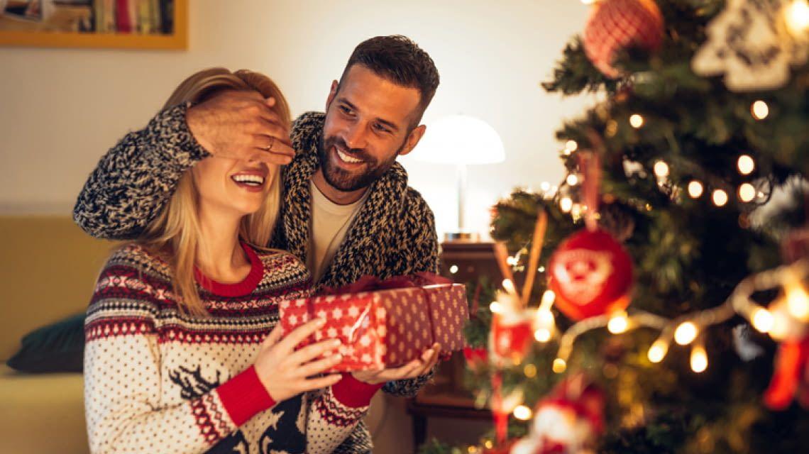 Last-Minute-Weihnachtsgeschenke für jedes Budget