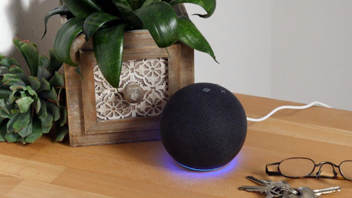 Echo Dot 4 Test Alexa Lautsprecher Design Preis Und Funktionen