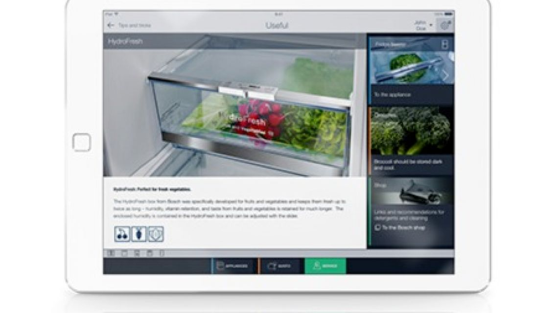 Bosch Kühlschrank Alarm Ausschalten : Bosch kühlschrank alarm deaktivieren bosch smart home das sichere