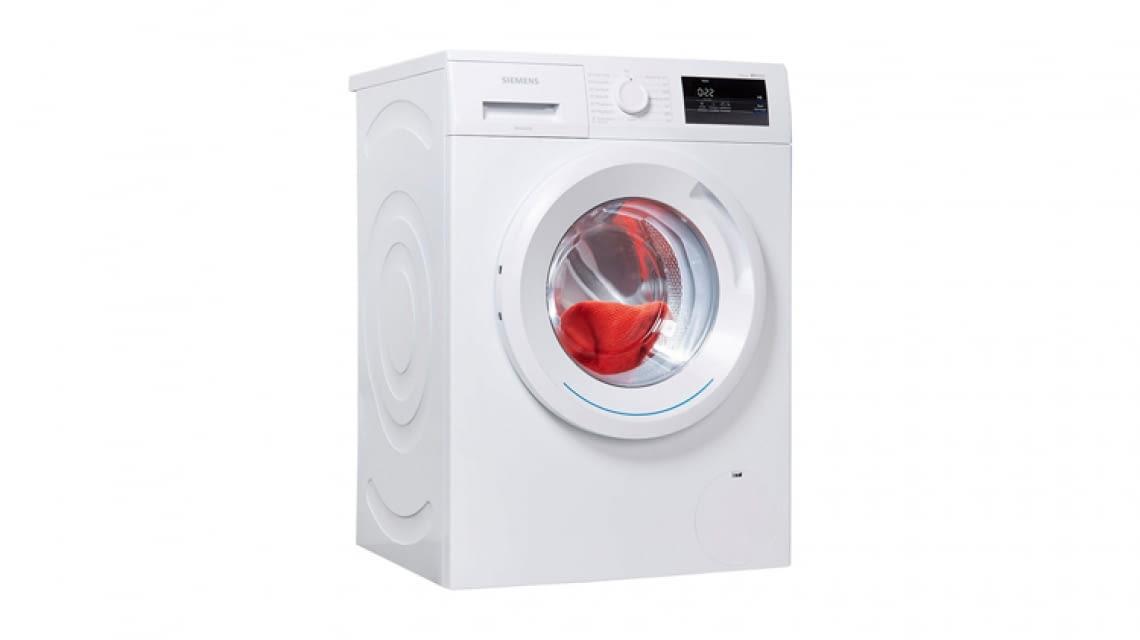Siemens iq waschmaschine wm n test Überblick