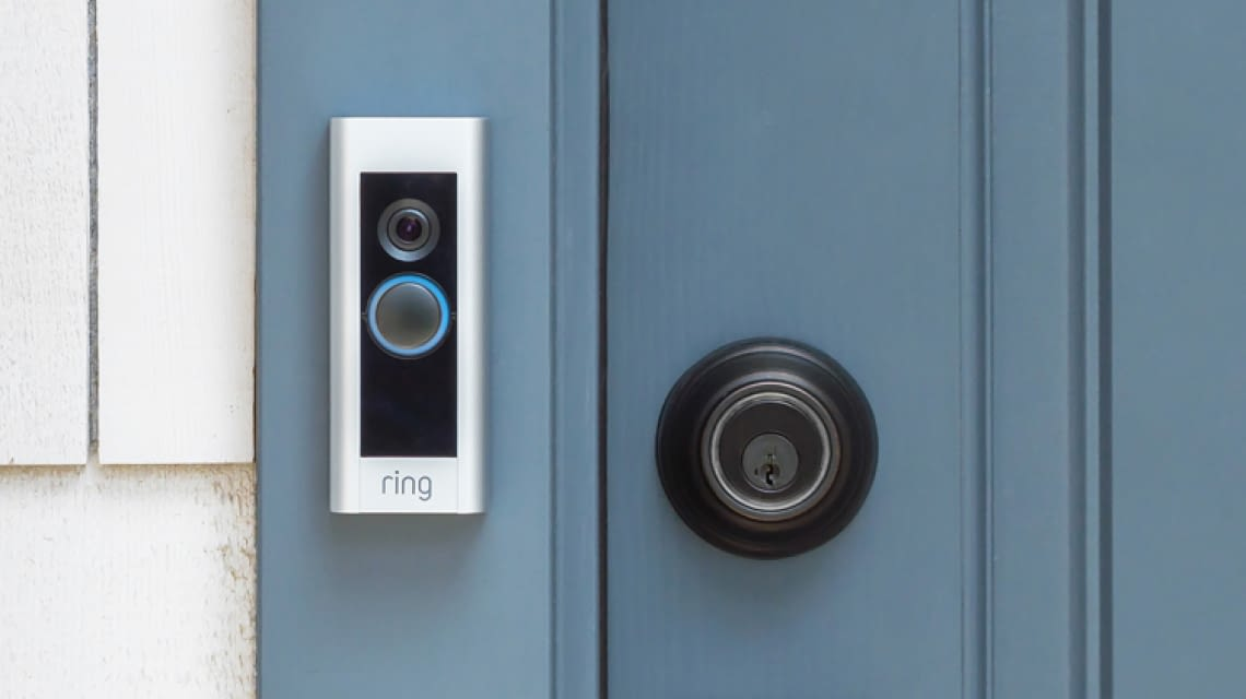 ring doorbell t rklingel test berblick funktionen und preise. Black Bedroom Furniture Sets. Home Design Ideas