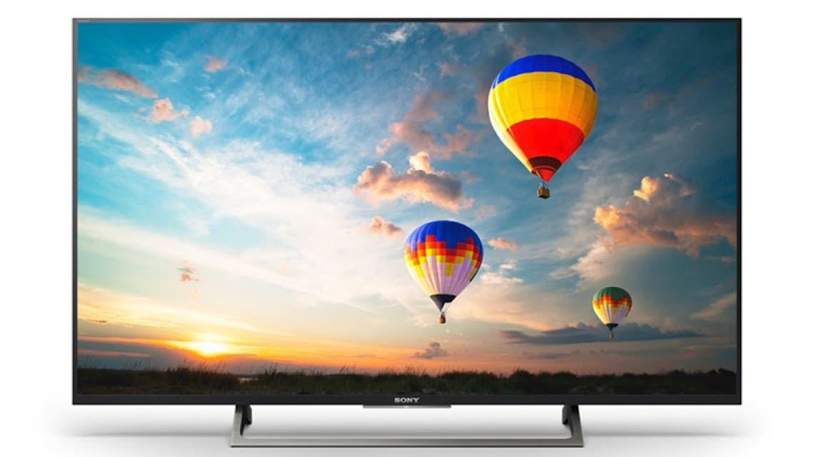 sony tvs mit alexa verbinden und steuern so geht s. Black Bedroom Furniture Sets. Home Design Ideas