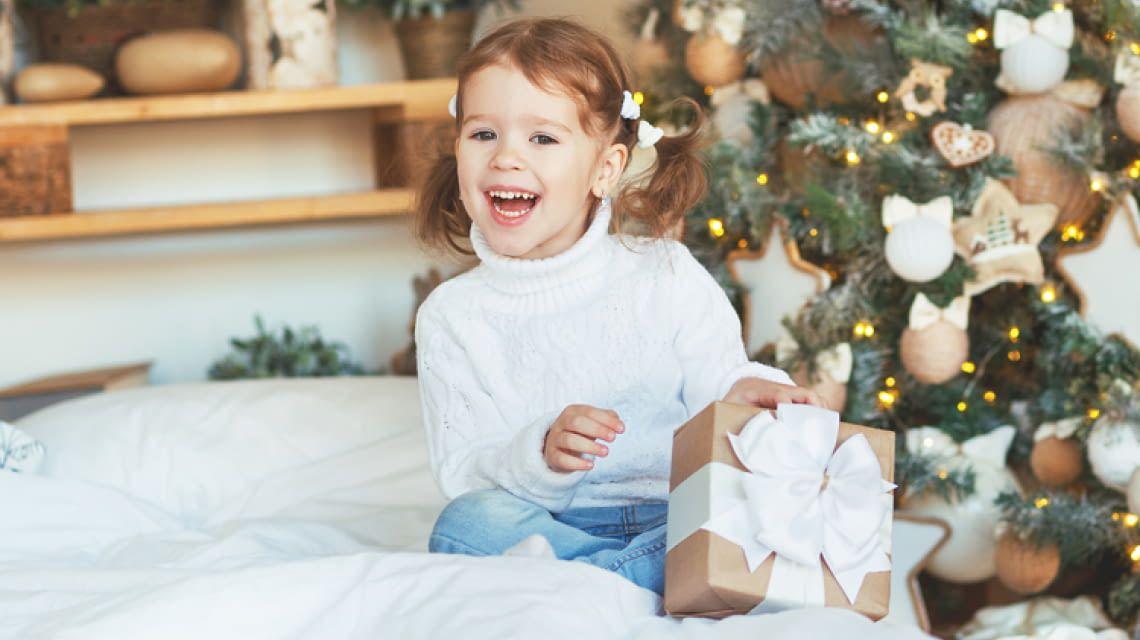 7 kreative Geschenkideen für smarte Kids