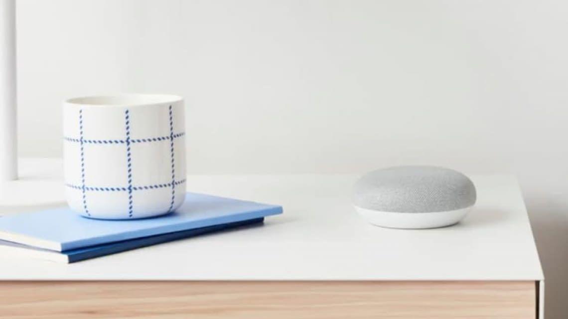google home mini test funktionen und preis leistungsverh ltnis. Black Bedroom Furniture Sets. Home Design Ideas