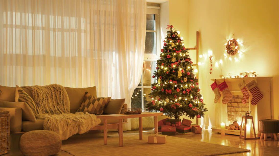 Weihnachtsbaum Beleuchtung mit Alexa steuern - so geht's