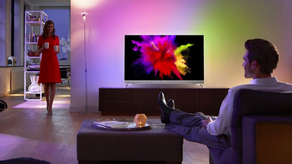 Was Ist Ein Smart Tv Informationen Erklarung Anbieter