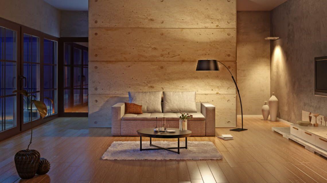 das sind die besten systeme zur intelligenten lichtsteuerung. Black Bedroom Furniture Sets. Home Design Ideas