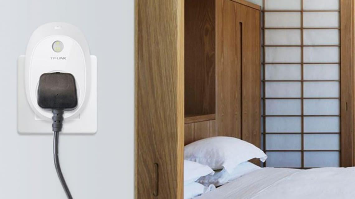 alexa kompatible wlan steckdosen und zwischenstecker. Black Bedroom Furniture Sets. Home Design Ideas