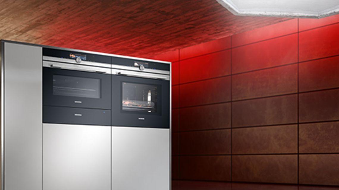 Siemens Hausgeräte nennt die aktuellen Trends | {Siemens küche 12}