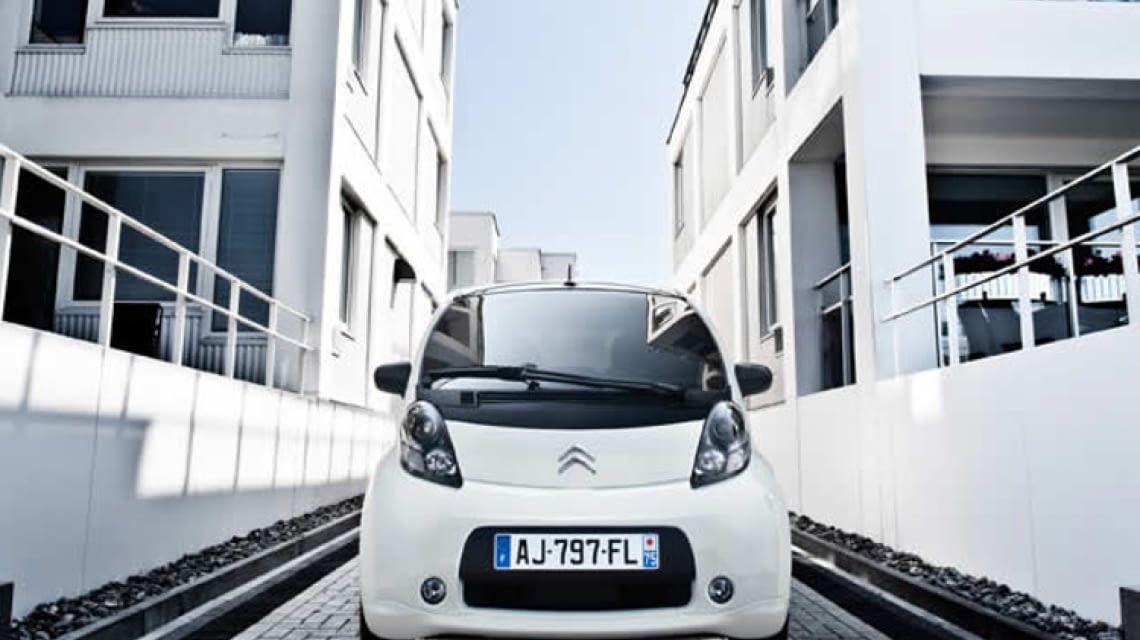 Citroën C-Zero | Reichweite, technische Daten & Co. im Vergleich