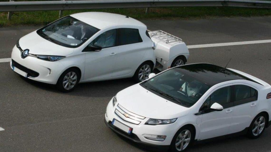 EP Tender: Mehr Reichweite für Elektroautos