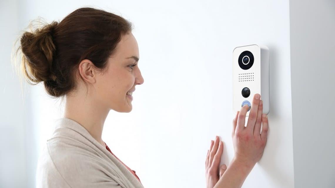 5 gr nde eine berwachungskamera zu installieren. Black Bedroom Furniture Sets. Home Design Ideas