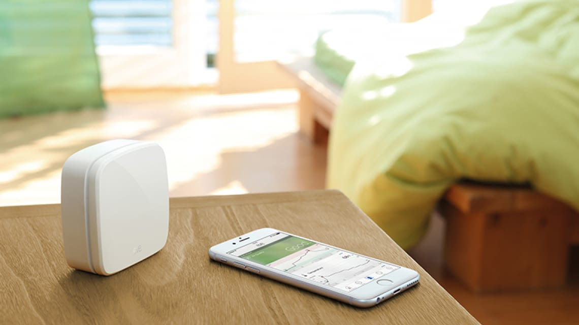 elgato eve smart home steuerung ber homekit von apple. Black Bedroom Furniture Sets. Home Design Ideas