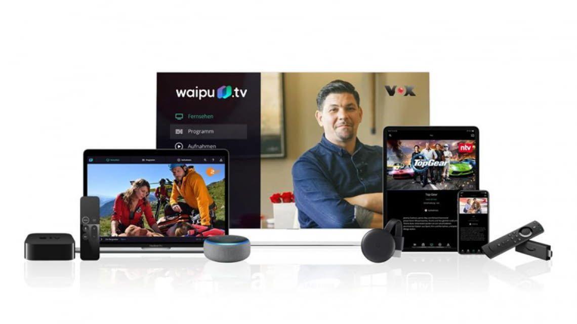 waipu.tv kosten