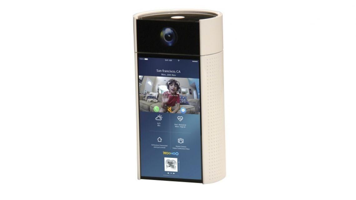 C by GE bringt erste Lampe mit integriertem Amazon Alexa heraus