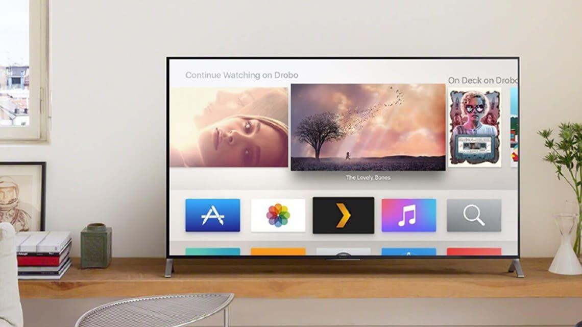 Apple TV-Apps: 21 Top Must-haves für den Apple TV 4K