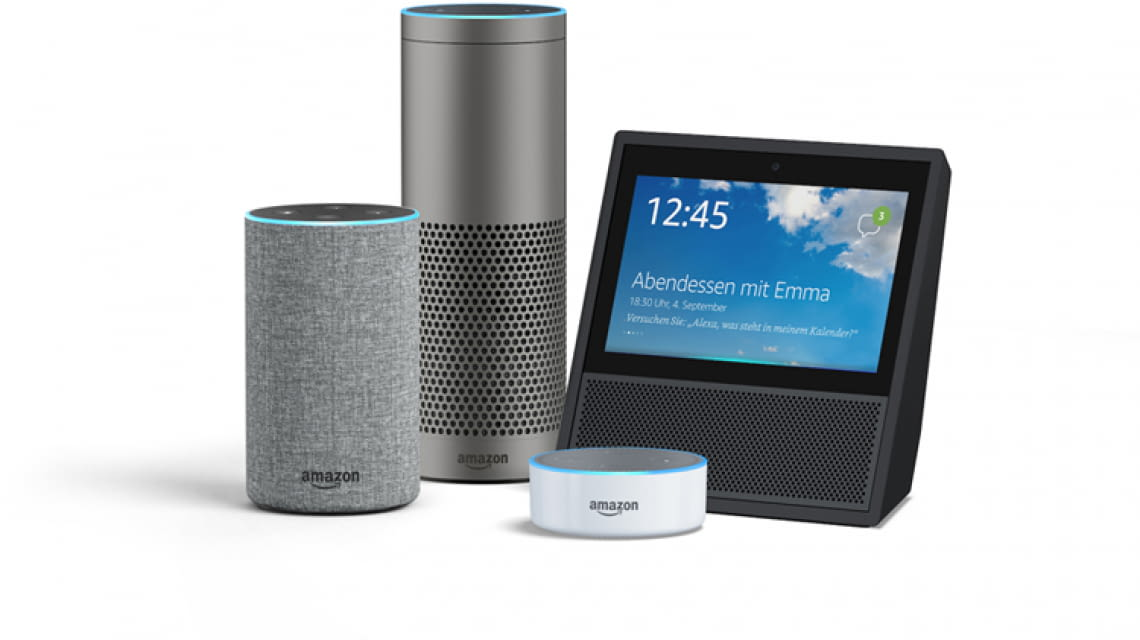Alexa Multiroom Funktion Fur Amazon Echo Einrichten