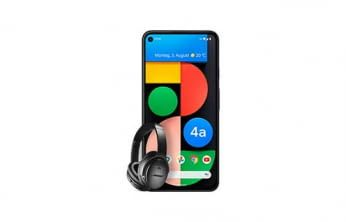 Google Pixel 4a 5G Deal