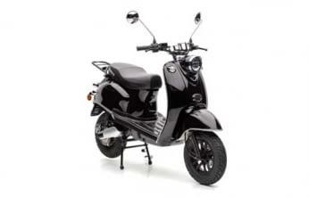 Nova Motors eRetro Star