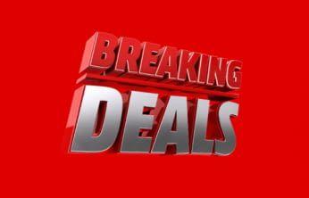 Breaking Deals MediaMarkt