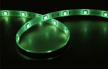 Wir helfen dabei das günstigste Angebot für den Yeelight smart Lightstrip zu finden
