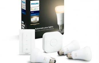 Philips Hue Starter Set uptodate
