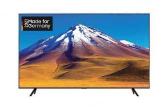 Samsung Fernseher GU65TU6979