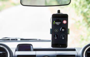 PACE One macht Auto zum Smartcar