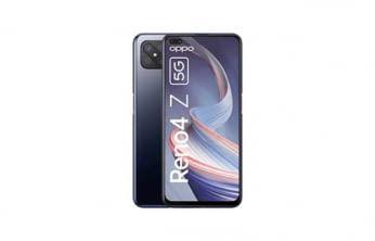 Oppo Reno 4Z Smartphone mit 5 GB LTE