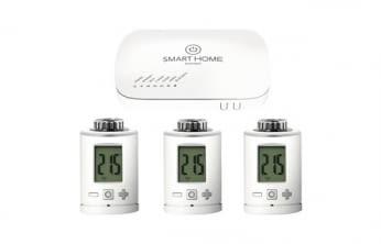 Hornbach Smart Home Starter Set