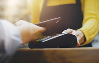 Comdirect Konto mit Google Pay - Einfach bezahlen mit Smartphone über NFC Kreditkarte