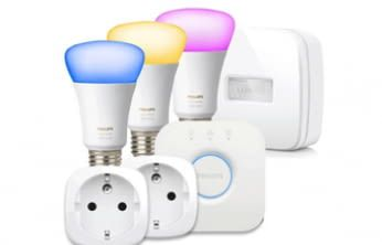 Apple HomeKit Licht & Sicherheit Starter ermöglicht den einfachen Einstieg ins smarte Zuhause