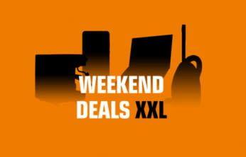 SATURN Weekend Deals