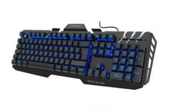 HAMA uRage Exodus 420 Metal Gaming Tastatur